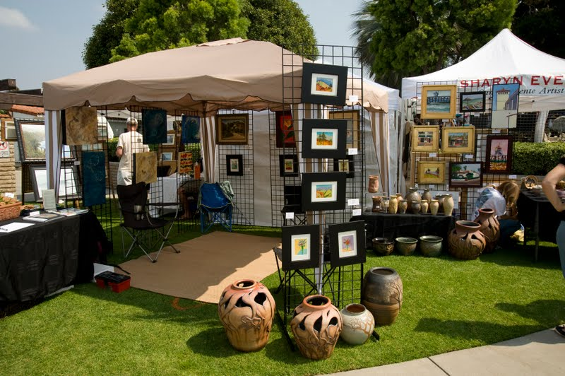 Annual Arts And Crafts Fair