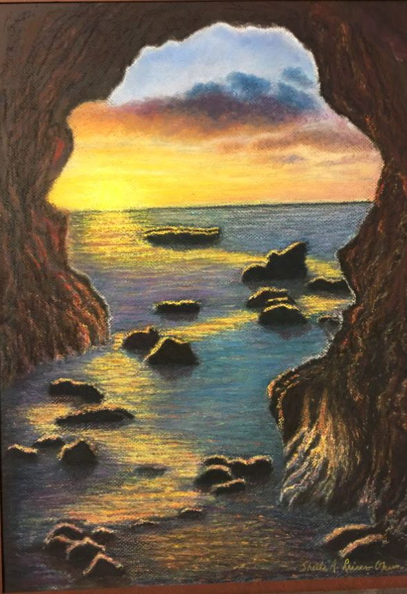 Pirates Cove Sheila Reiser-Okum
