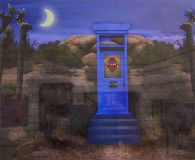 Door of Possibilities Catherine W. Singer
