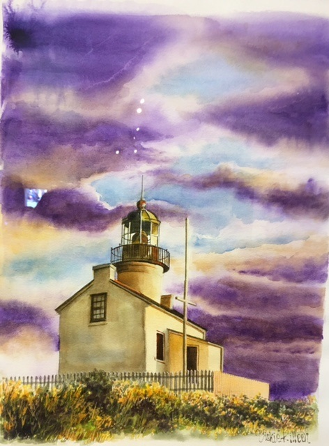 Lighthouse Victoria Killeen