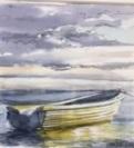 Boat - Victoria Killeen