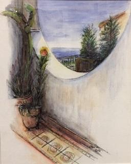 Casa Grande View - Sheila Shepherd