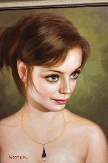 Hunting Eyes - Wojciech Koshowski