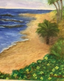 Sea Breeze - J. Christman