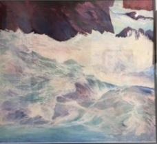 White Water - Susan Winslow